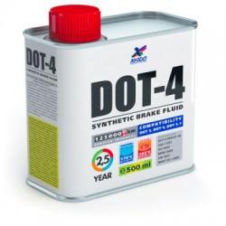 XADO DOT-4 Brake fluid