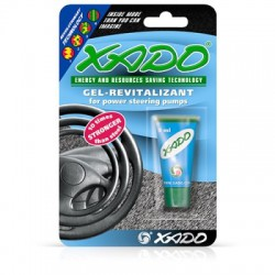 Revitalizant for power steering booster