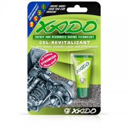 Revitalizant EX120 for gearboxes and reducers