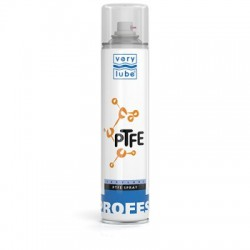 VERYLUBE PTFE Spray
