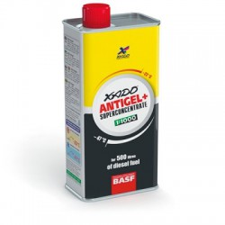 XADO® Antigel+, superconcentrate