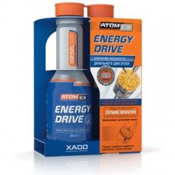 Energy Drive (Diesel)