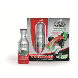 Atomic Metal Conditioner Tuning with Revitalizant
