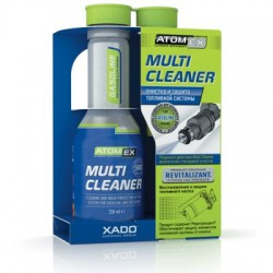 AtomEX Petrol Multi Cleaner