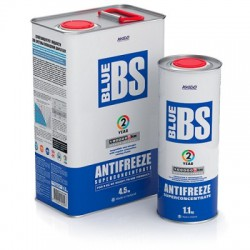 Antifreeze Antifreeze Blue BS Concentrate for Cooling System