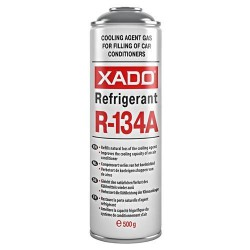 XADO Freon R-134a for automobile
