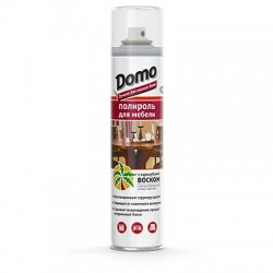 DOMO Antidust Furniture polish