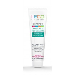 ELIT PRO - professional Shampoo «Moisturizing and restoring»