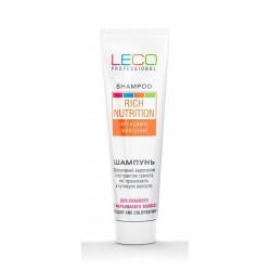 ELIT PRO - professional Shampoo «Intensive nutrition »