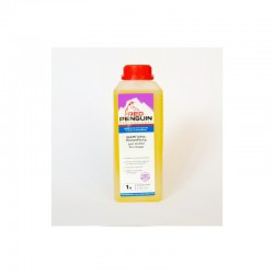 RED PINGUIN Polishing Shampoo  Waterless Cleaning