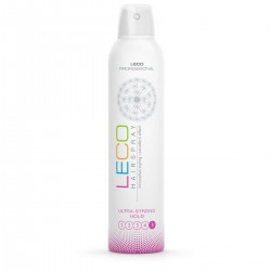 Hairspray LECO, fixation ultra-forte (5)