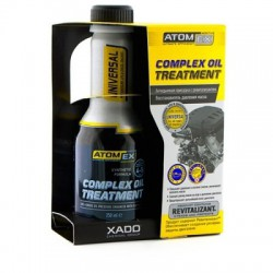 AtomEX Complex Oil Treatment