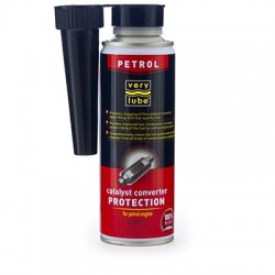 Verylube Catalyst protection (gasoline)